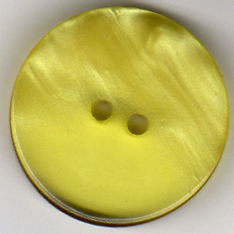 Yellow Button B100111